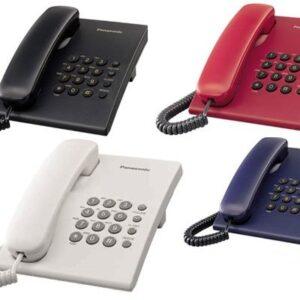 Single Line Telephone