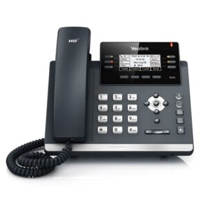 Yealink IP Phone SIP T42G