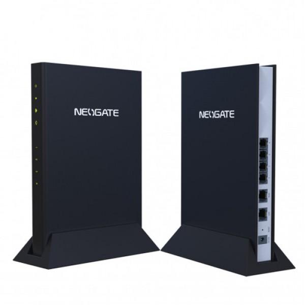Yeastar TA400 Series – FXS VoIP Gateway – PT  Datacomindo Mitrausaha