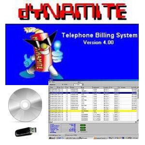 Billing System Dynamite