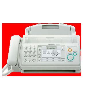 Plain Paper Fax